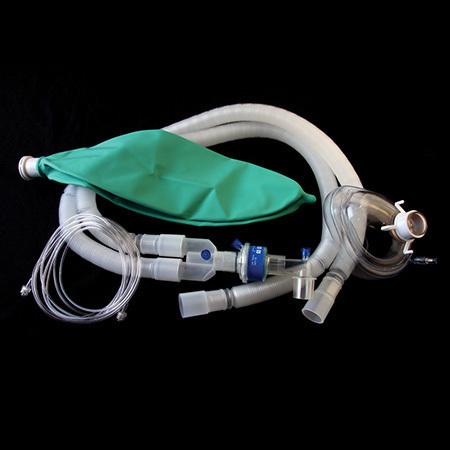 Anesthesia Breathing Circuits, UniLim