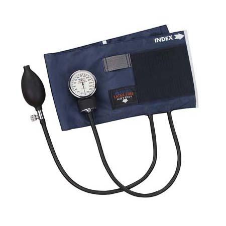 Blood Pressure Units, Precision, Aneroid